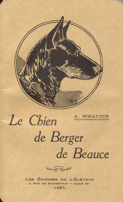 Книги о босеронах на французском языке