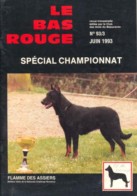 Большая подборка журналов LE BAS ROUGE