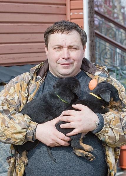 Владимир Деев